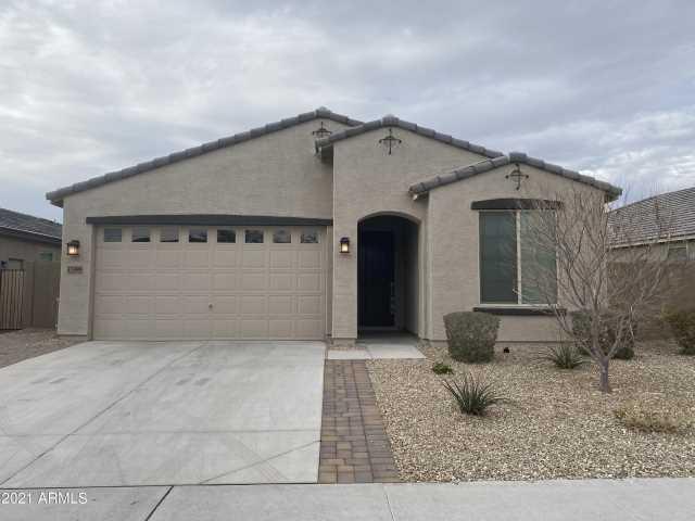 Photo of 17496 W SUMMIT Drive, Goodyear, AZ 85338