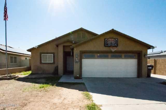 Photo of 129 E MADDEN Drive, Avondale, AZ 85323