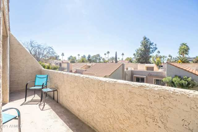 Photo of 7325 N VIA CAMELLO DEL NORTE -- #110, Scottsdale, AZ 85258
