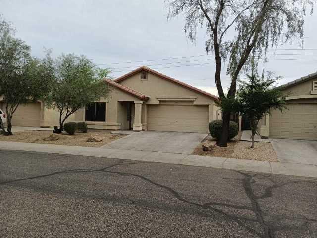 Photo of 12605 W PASADENA Avenue W, Litchfield Park, AZ 85340