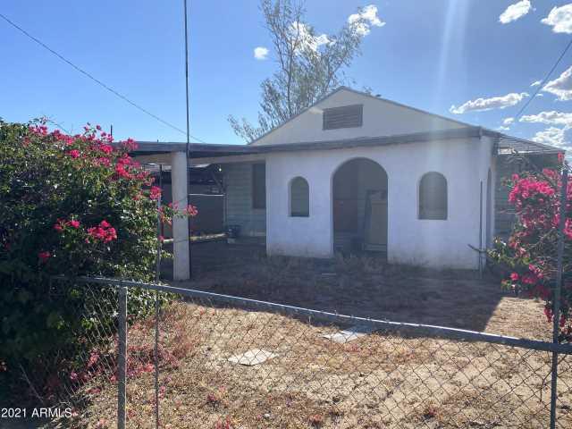 Photo of 13410 N B Street, El Mirage, AZ 85335