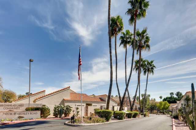 Photo of 7101 W BEARDSLEY Road #1204, Glendale, AZ 85308