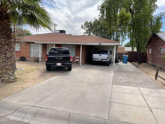 Photo of 5742 N 25th Drive, Phoenix, AZ 85017