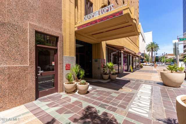 Photo of 114 W ADAMS Street #207, Phoenix, AZ 85003