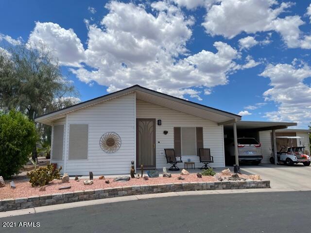 Photo of 3301 S GOLDFIELD Road #2110, Apache Junction, AZ 85119