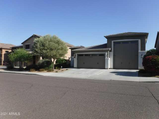 Photo of 12010 W Chase Lane, Avondale, AZ 85323