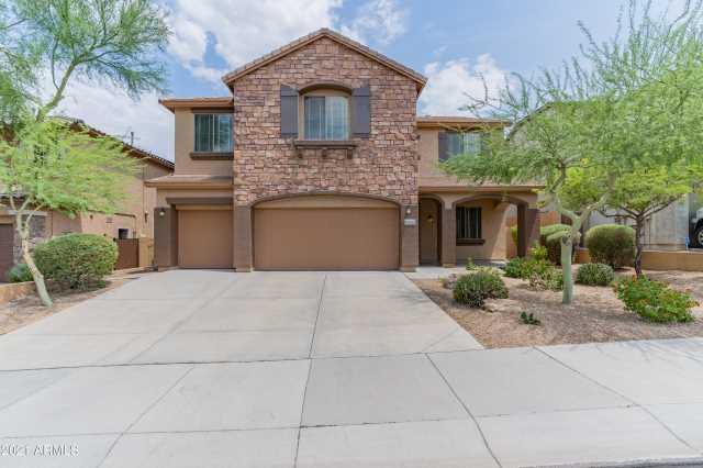 Photo of 9046 W EAGLE TALON Drive, Peoria, AZ 85383