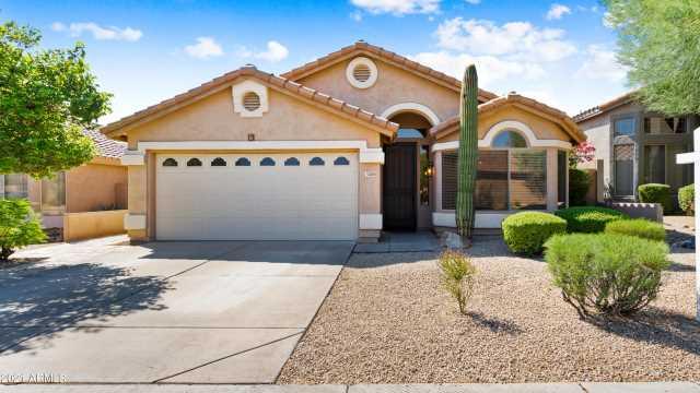 Photo of 15280 N 102ND Street, Scottsdale, AZ 85255
