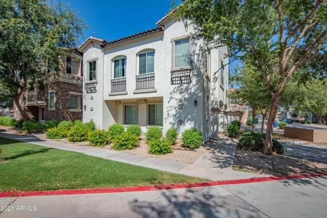 Photo of 9233 E NEVILLE Avenue #1004, Mesa, AZ 85209