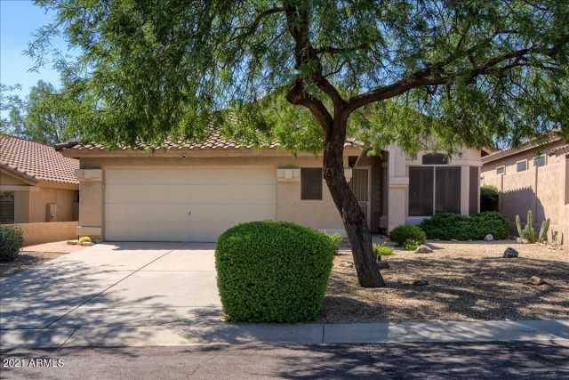 Photo of 10570 E BETONY Drive, Scottsdale, AZ 85255