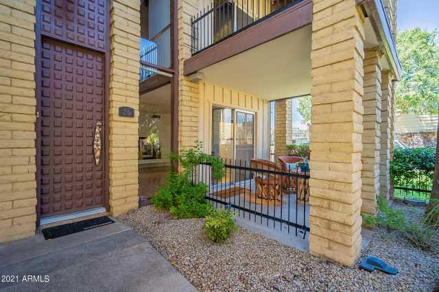 Photo of 6925 E 4TH Street #26, Scottsdale, AZ 85251