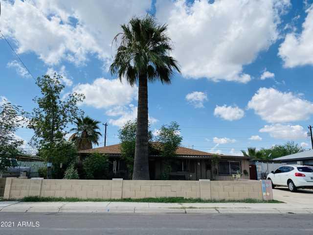 Photo of 3818 N 64TH Drive, Phoenix, AZ 85033