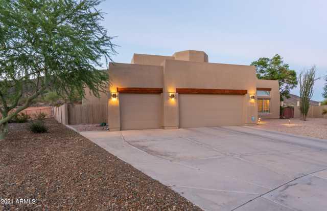 Photo of 22415 N 63RD Drive, Glendale, AZ 85310