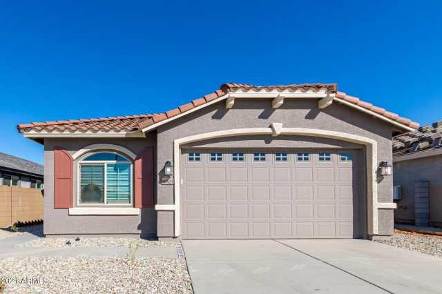 Photo of 16424 W QUESTA Drive, Surprise, AZ 85387