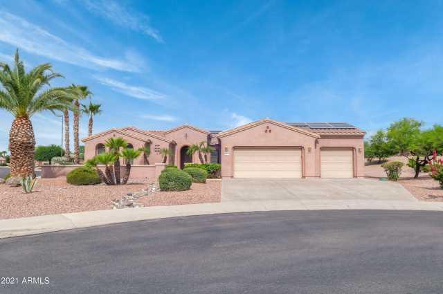Photo of 20055 N ORGAN PIPE Drive, Surprise, AZ 85374