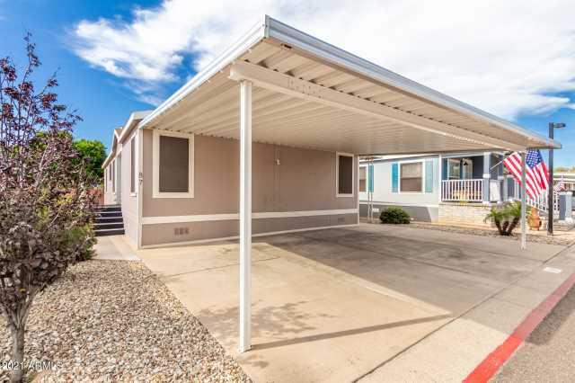 Photo of 18240 N 21ST Street #87, Phoenix, AZ 85022