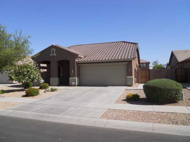 Photo of 11277 W BUCHANAN Street, Avondale, AZ 85323