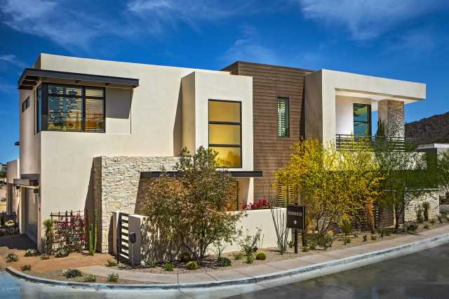 Photo of 5548 E STELLA Drive, Paradise Valley, AZ