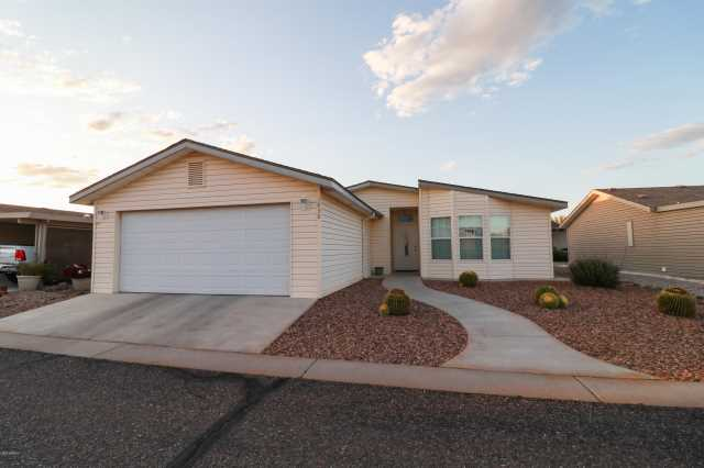 Photo of 3301 S Goldfield Road #1030, Apache Junction, AZ 85119