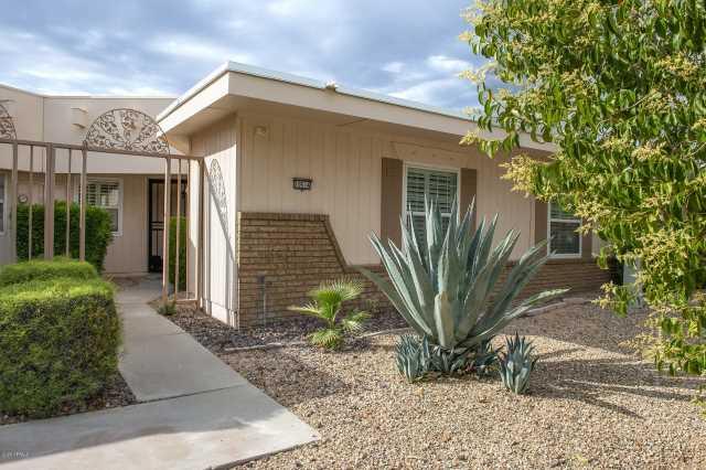 Photo of 10514 W PALMERAS Drive, Sun City, AZ 85373