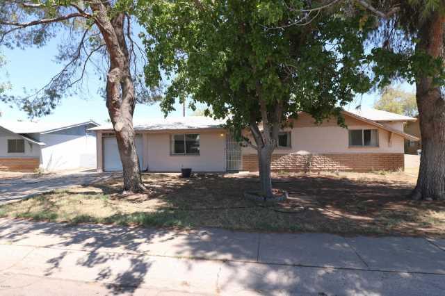 Photo of 1144 W LAIRD Street, Tempe, AZ 85281