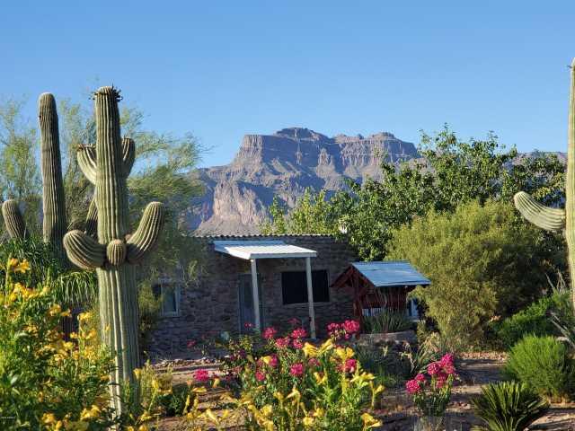 Photo of 4936 E 26th Avenue, Apache Junction, AZ 85119