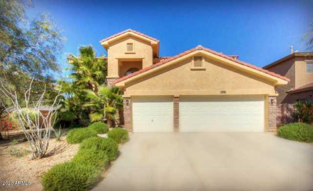 Photo of 2516 W BARBIE Lane, Phoenix, AZ 85085