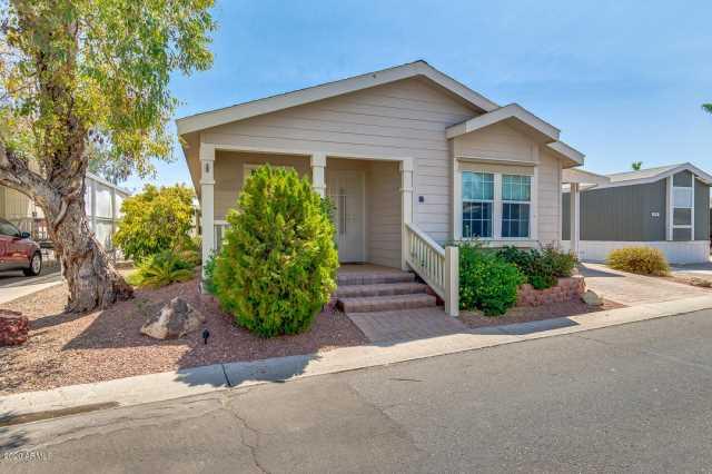 Photo of 10960 N 67TH Avenue #57, Glendale, AZ 85304