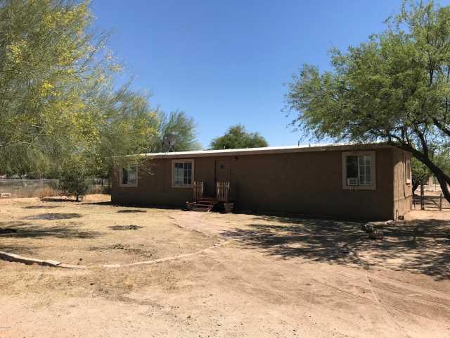 Photo of 18621 E HAPPY Road, Queen Creek, AZ 85142