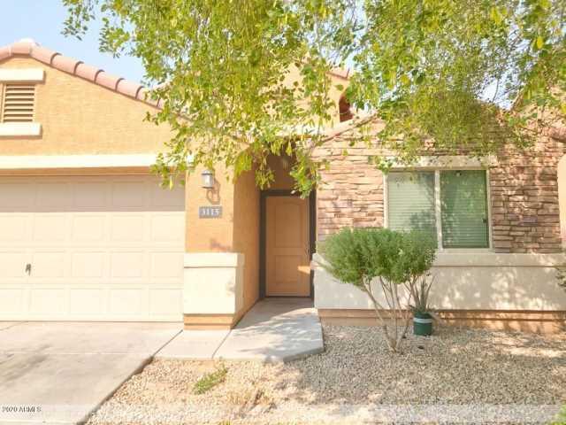 Photo of 3115 S 88TH Lane, Tolleson, AZ 85353