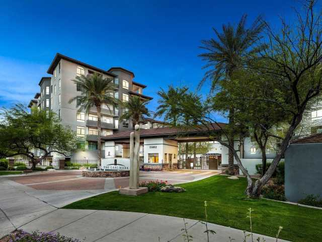 Photo of 15802 N 71ST Street #752, Scottsdale, AZ 85254
