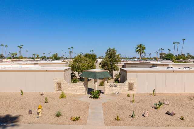 Photo of 13847 N 108TH Drive, Sun City, AZ 85351