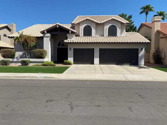Photo of 7028 W KIMBERLY Way, Glendale, AZ 85308