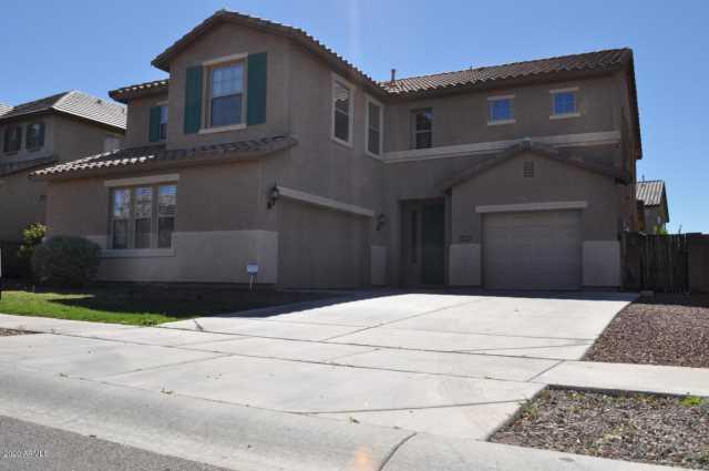 Photo of 11967 W Lewis Avenue, Avondale, AZ 85392
