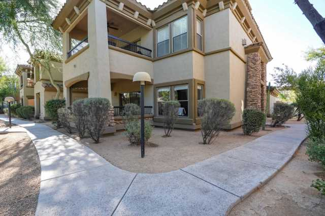 Photo of 19700 N 76th Street #1076, Scottsdale, AZ 85255