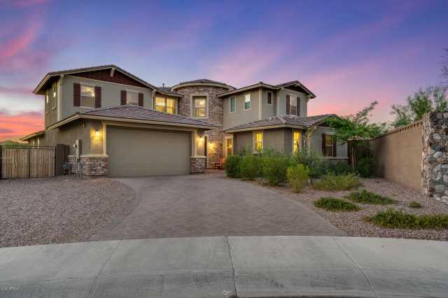 Photo of 27928 N 92ND Lane, Peoria, AZ 85383
