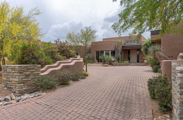 Photo of 40934 N 109TH Place, Scottsdale, AZ 85262