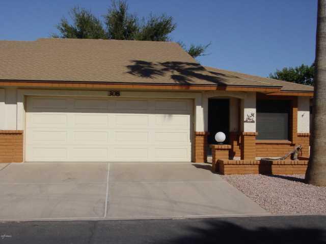 Photo of 8020 E KEATS Avenue #308, Mesa, AZ 85209