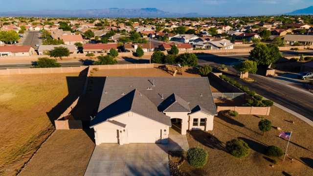 Photo of 3841 PUERTO Place, Sierra Vista, AZ 85650