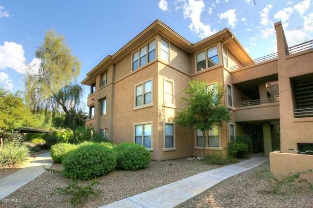 Photo of 20100 N 78TH Place #2121, Scottsdale, AZ 85255