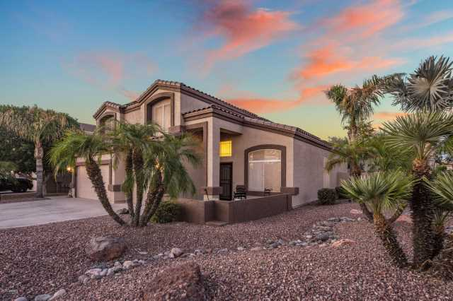 Photo of 9206 W QUAIL Avenue, Peoria, AZ 85382