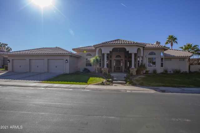 Photo of 8131 E KALIL Drive, Scottsdale, AZ 85260