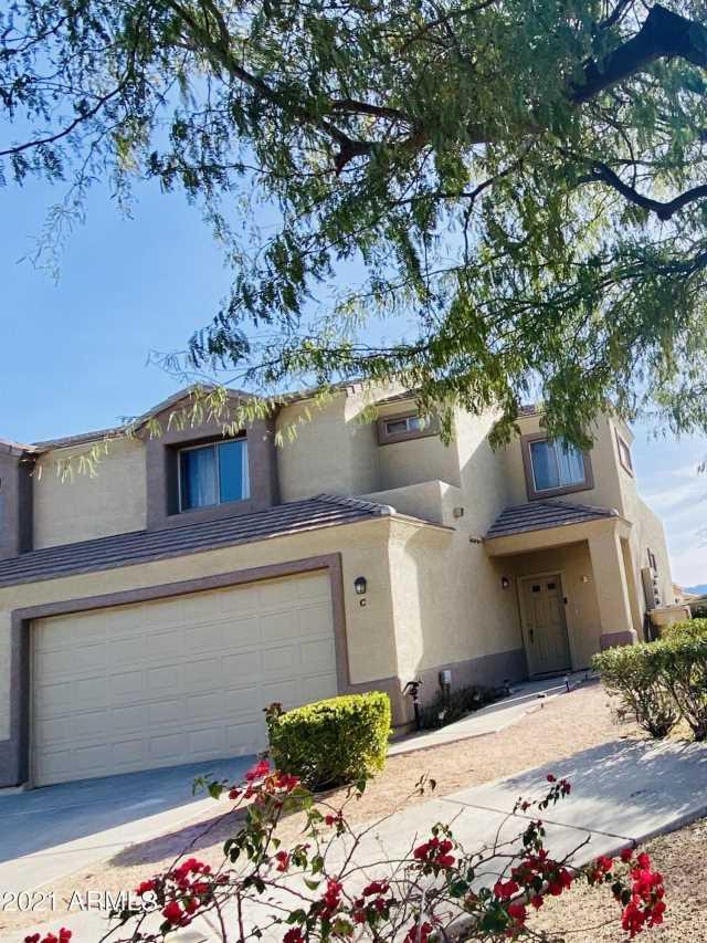 Photo of 11688 N SAGUARO Boulevard SW #C, Fountain Hills, AZ 85268