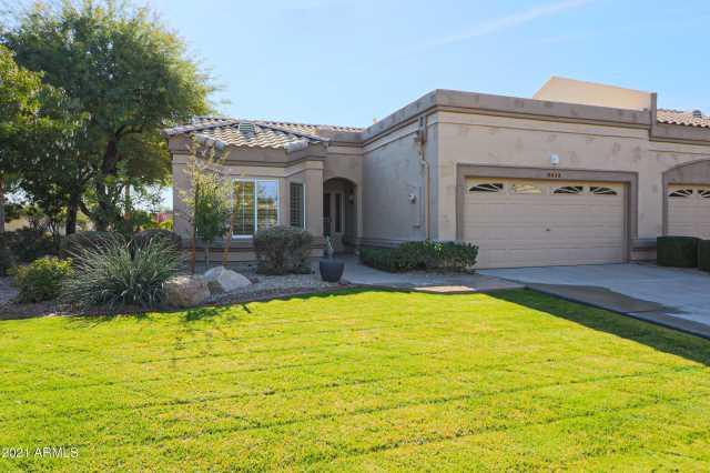 Photo of 8333 W WESCOTT Drive, Peoria, AZ 85382