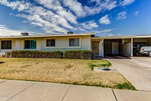 Photo of 10224 N 105TH Avenue, Sun City, AZ 85351