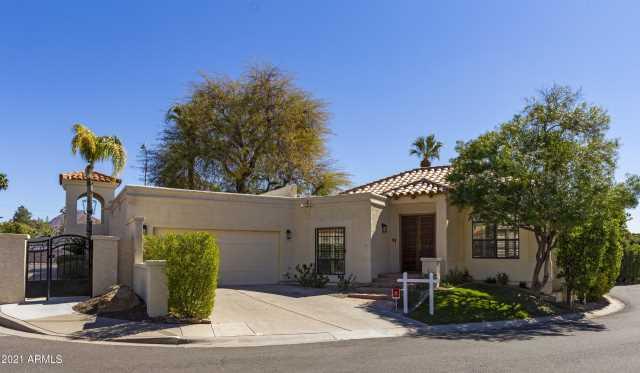 Photo of 3139 E VERMONT Avenue, Phoenix, AZ 85016