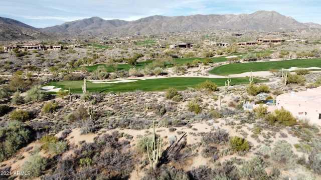Photo of 9674 E LARRY HUGHES Drive #50, Scottsdale, AZ 85262