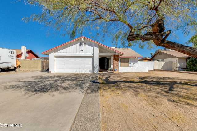 Photo of 3326 W PHELPS Road, Phoenix, AZ 85053