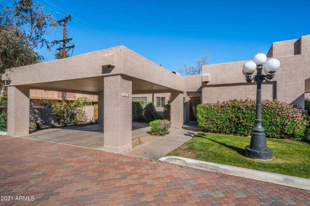 Photo of 6159 E INDIAN SCHOOL Road #108, Scottsdale, AZ 85251