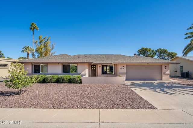 Photo of 15813 N LAKEFOREST Drive, Sun City, AZ 85351